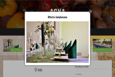 Agna - Sklep Gastronomiczny Kobyłka
