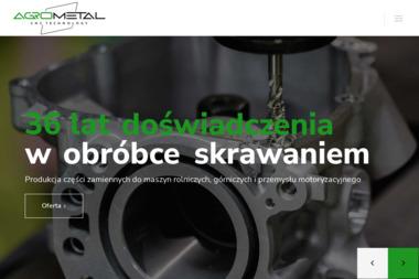 PPUH Agrometal Import Export Kazimierz Świderski - Rzemiosło Lubań