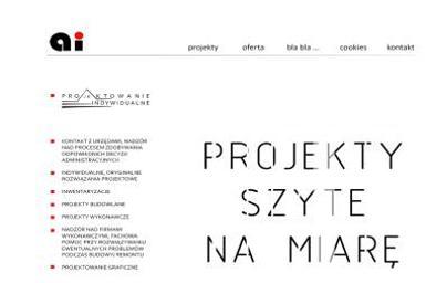ai-architekt.pl - Projekty domów Dębnica Kaszubska