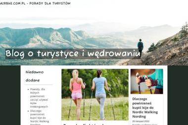 Krzysztof Wolan Air Bus - Przewóz Osób Busem Potok