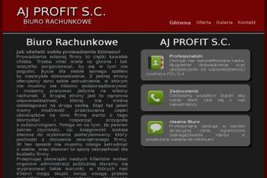 AJ Profit s.c. Biuro Rachunkowe FHU Anita Skapczyk, Jan Skapczyk - Biuro rachunkowe Tychy