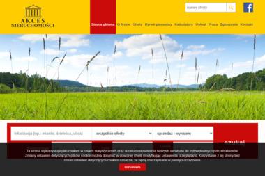 AKCES Nieruchomości - Kredyt Hipoteczny Pruszków