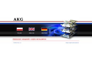 AKG Sp. z o.o. - Spawacz Stąporków