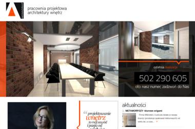 Akwadrat. Studio projektowania wnętrz - Aranżacje Mieszkań Rzeszów