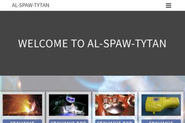 Al-Spaw-Tytan. Apolinary Grzegorczyk - Murarz Ścian Piaseczno