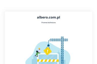 Albero Paweł Drzewiński - Gastronomia Stare Babice