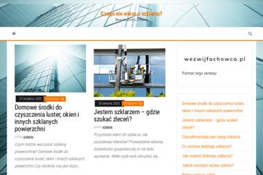 Ale Szklarz - Szklarz Lublin