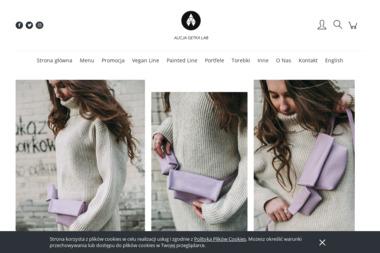Melasa Design Studio Alicja Getka - Projekty Mieszkań Radom