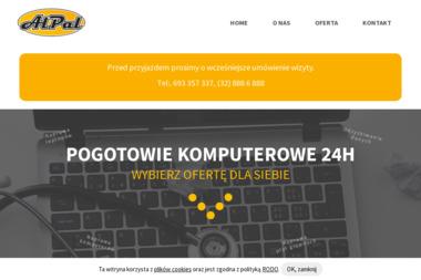 Pogotowie Komputerowe Alpal - Serwis komputerowy Katowice