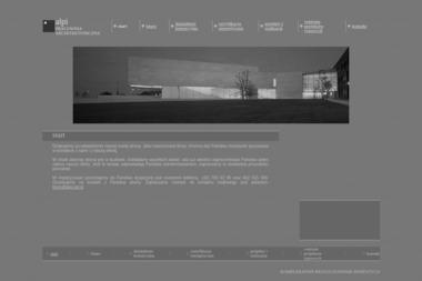 alpi Pracownia Architektoniczna - Projekty Domów Nowoczesnych Czeladź