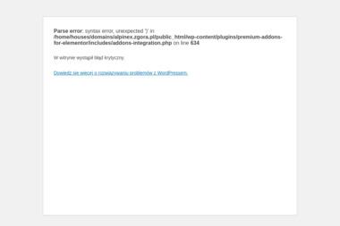 Alpinex Michał Staśkiewicz - Ocieplanie Pianką PUR Zielona Góra