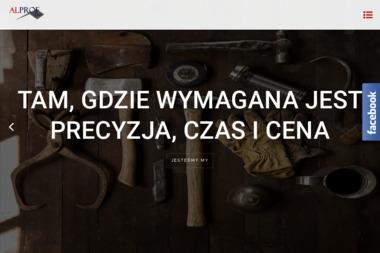 Profalis Sp. z o.o. - Prace wysokościowe Gdynia