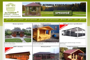 ADRIAN SAPETA RAFAŁ SAPETA S.C. - Altany Rudniki