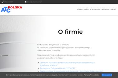 Altechcom Polska Andrzej Smycz - Usługi Elektryczne Leżajsk