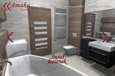 Amako Śliwowie Sp.J. - Hurtownia Budowlana Skierniewice