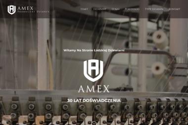 Amex Sp. z o.o. - Wynajem nieruchomości Łódź