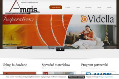 AMGIS s.c. - Firma remontowa Lesko