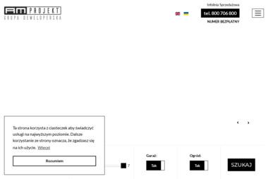 Łukasz Bęben Daniel Bęben Am Projekt S.C. - Stylista Nowa Sól