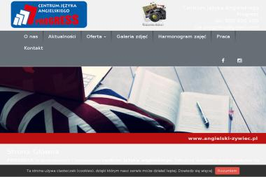 Centrum Języka Angielskiego Progress - Szkoła językowa Międzybrodzie Żywieckie