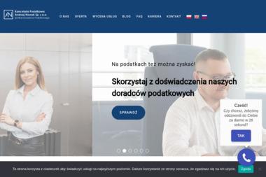 Biuro Usług Księgowych Andrzej Nowak. Doradztwo podatkowe, księgowość - Rachunkowość Garwolin