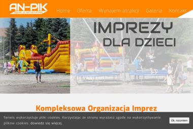 AN-PIK Agencja Artystyczna - Agencje Eventowe Tomaszów Mazowiecki