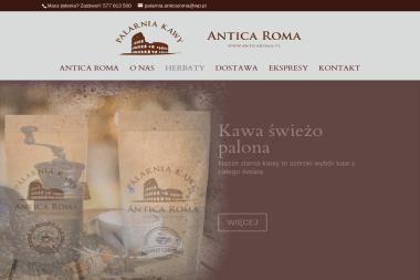 Pizzeria Antica Roma S.C. - Catering Legnica