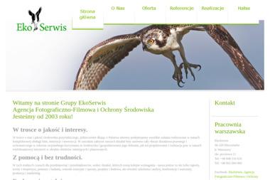 Ekoserwis Mateusz Matysiak - Adaptacja projektów Przygodzice