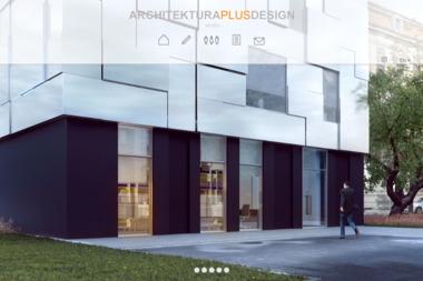 Architektura Plus Design Studio - Projektowanie wnętrz Sanok
