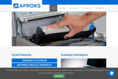 Aproks. Obsluga informatyczna firm - Audyt SEO Kielce
