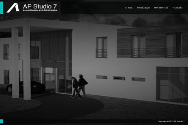 AP Studio 7, mgr inż. arch. Piotr Adamowski - Adaptacja projektów Człuchów