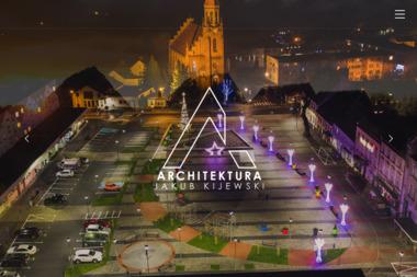 Pracownia Architektoniczna Apsyda Jakub Kijewski - Architekt Szczecinek