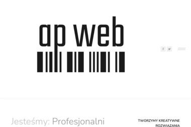 Ap Web Agnieszka Siwy - SEO Tarnowskie Góry