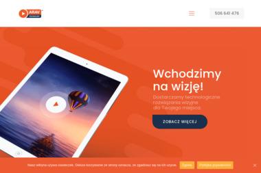 Arav Studio Reklamy - Drukowanie Sędziszów Małopolski