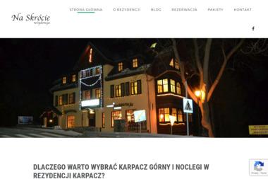 Arbiter Hotel. Noclegi - Catering świąteczny Elbląg