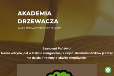 Arboreus Paweł Wasielewski - Prace wysokościowe Opole