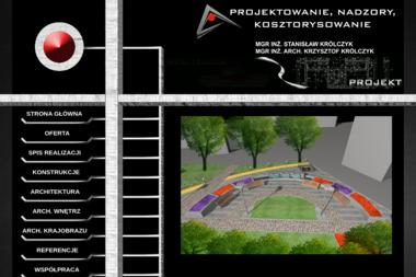 Projektowanie, Nadzory, Kosztorysowanie - Projekty Domów Bielsko-Biała