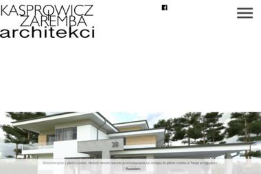 Kasprowicz i Zaremba Architekci - Architekt Legionowo