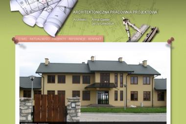Architektoniczna Pracownia Projektowa - Architekt Przemyśl