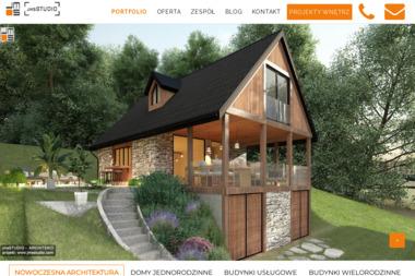 JMSstudio Architekci - Adaptacja Projektu Gotowego Wieliczka