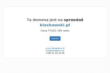 Pracownia Autorska Architekton-Klockowski Sp. z o.o. - Ekipa budowlana Piła