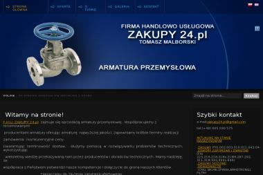 Firma Handlowo Usługowa Zakupy 24 Pl - Hydraulik Gorzów Wielkopolski