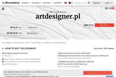 Art Designer - Architekt Leszno