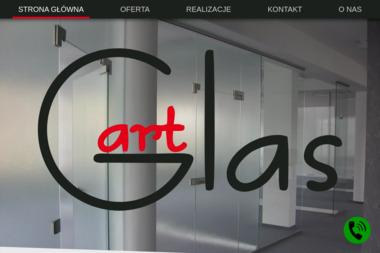 PPHU Art-Glas. Joanna Misiewicz - Szklarz Białystok