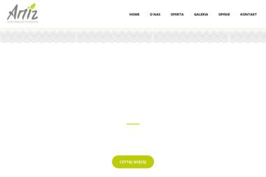 Januszewska Komar Beata Artiz Studio Dekoracji Artystycznej - Projektowanie wnętrz Barkowice