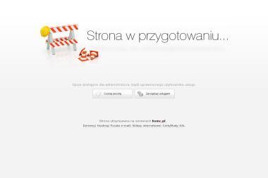 Web-Art. - Strony internetowe Wadowice