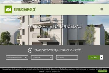 As Nieruchomości - Kredyt hipoteczny Zabrze