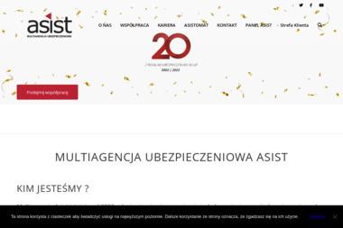 Asist Sp. z o.o. - Firma Ubezpieczeniowa Starogard Gdański
