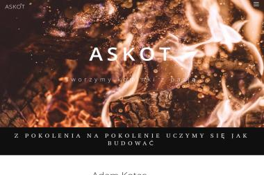 Kotas Adam Handel Usługi Produkcja Askot - Hydraulik Rybnik