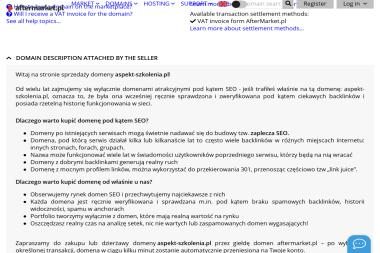 Aspekt. Firma Usługowo-Szkoleniowa - Obsługa Wózka Widłowego Limanowa