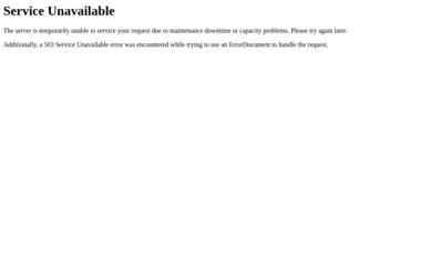 At2net Adam Trzaskalski - Wykonanie Strony Internetowej Pruszków
